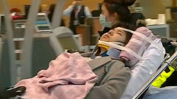 Air Canada : des turbulences blessent plusieurs passagers