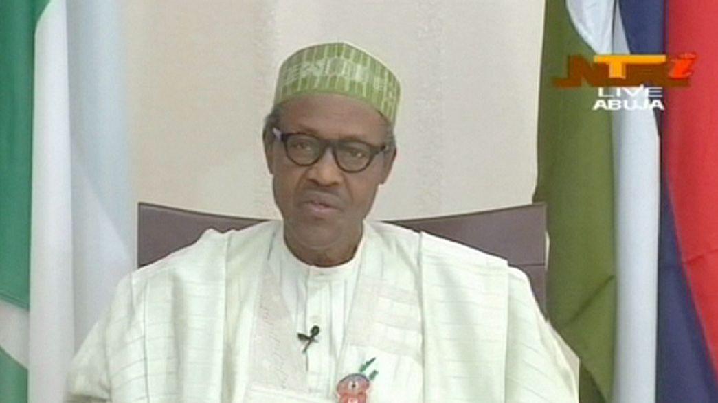 استعداد نيجيريا للتفاوض مع بوكو حرام لتحرير الفتيات المختطفات