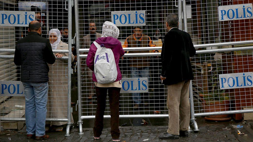 Turchia, scontri esercito-PKK: disagi e vittime tra la popolazione civile
