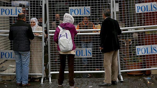 Turquía continúa la represión militar contra el Partido de los Trabajadores del Kurdistan