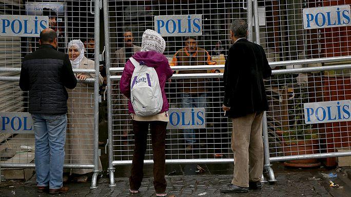 Törökország: egyre több civil áldozat
