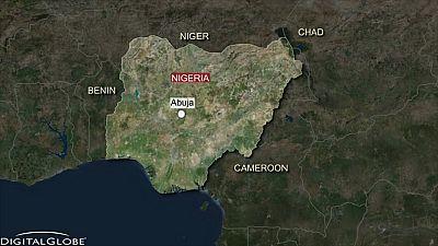 Une statue de Jésus de plus de huit mètres de haut au Nigeria