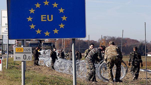 Новое агентство по охране границ ЕС: что это такое?