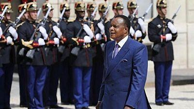 Congo Brazzaville : le premier tour de la présidentielle fixé au 20 mars