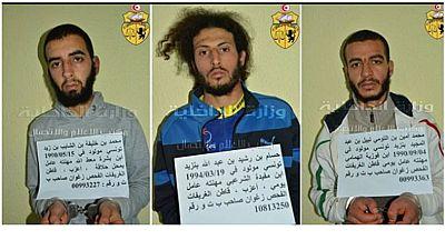 Tunisie : peine de mort prononcée contre trois extrémistes
