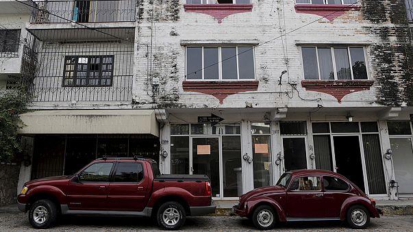 La cárcel no es para ricos: detenido en México el joven estadounidense condenado por matar a cuatro personas cuando conducía borracho