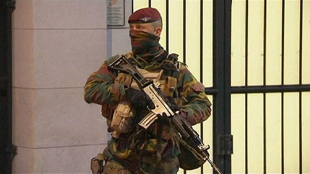 Belgium: More arrests in alleged New Year's Eve terror plot