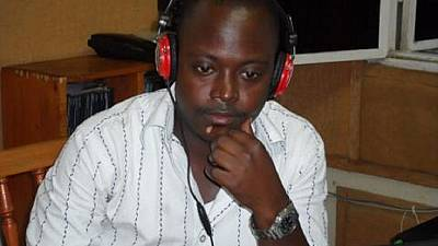 Burundian journalist in danger of extradition from DRC