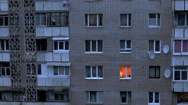 Novo apagão na Crimeia