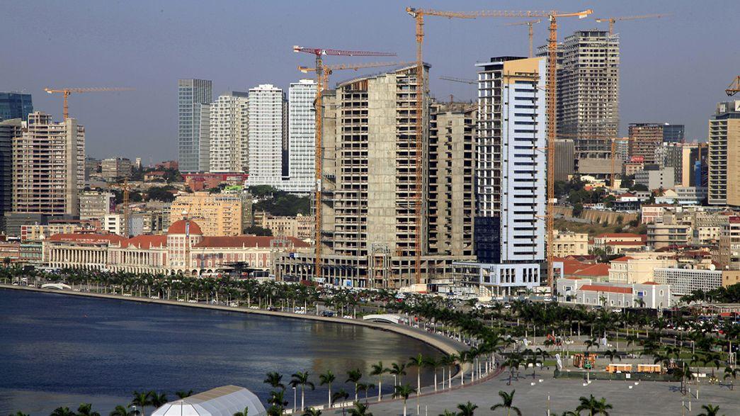 Angola: Greve nos transportes de Luanda por atrasos em salários