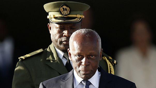 Angola e 2015: o ano dos desafios