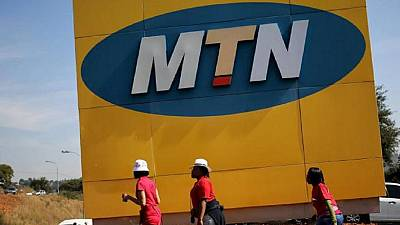 Nigeria maintains MTN's $3.9bn fine deadline