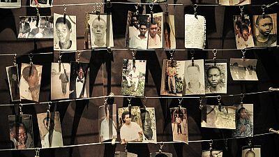 Génocide rwandais : prison à vie pour un ancien pasteur