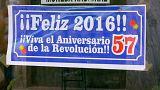 Cuba : anniversaire de la révolution, sur fond de normalisation avec les USA