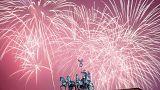 Nouvel An dans le monde : des festivités sur fond de crainte d'attentats