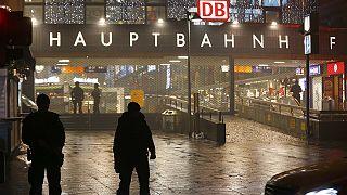 Allemagne : menace d'attentat djihadiste à Munich