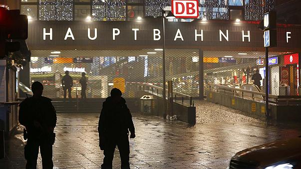 Allemagne : menace d'attentat djihadiste à Munich