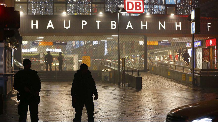 Terror em Munique a poucas horas da meia-noite