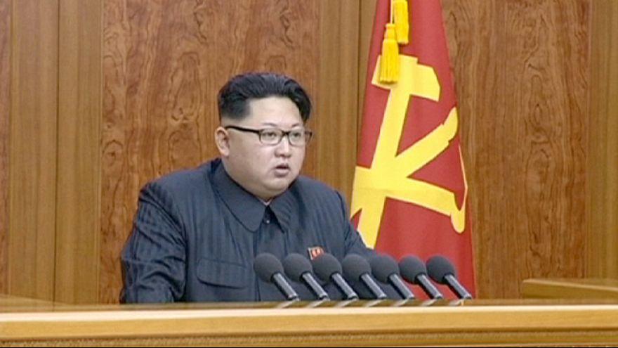 Kore Yarımadası'nda karşılıklı birleşme mesajları