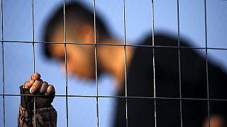 Migranti: primo dell'anno di speranza nel campo profughi in Turchia