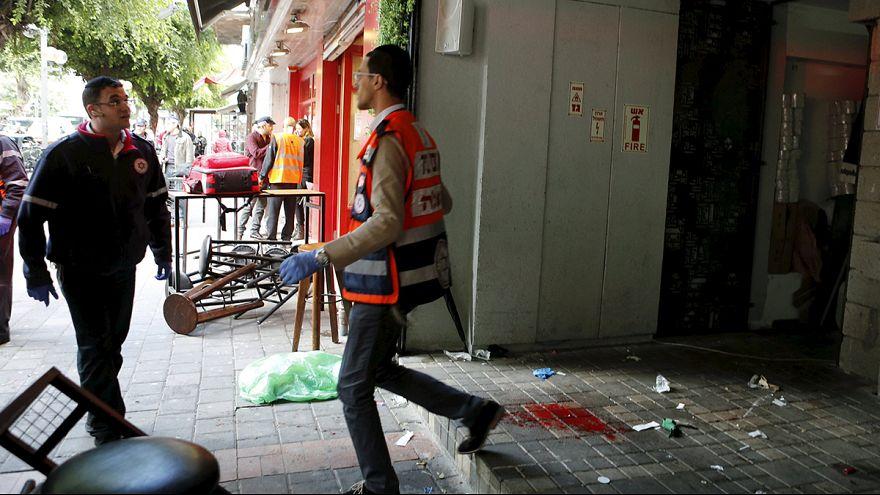 La policía israelí identifica a un árabe de Haifa como el autor del tiroteo de Tel Aviv