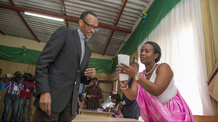 Ruanda: il presidente Kagame si ricandida per un terzo mandato