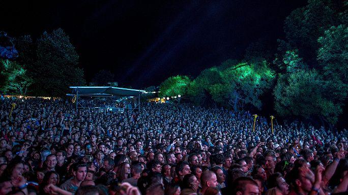 Hazai könnyűzenei koncertkalauz 2016