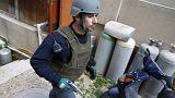 Tödliche Schüsse in Tel Aviv: Fahndung nach Angreifer hält an