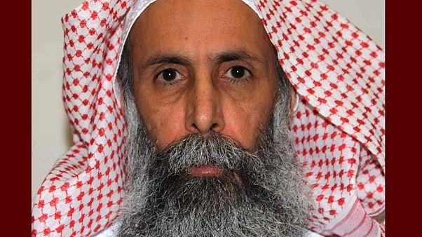 """المملكة العربية السعودية تُعلن تنفيذ حُكم الإعدام في 47 شخصا ممن وصفتهم بـ: """"الإرهابيين""""."""