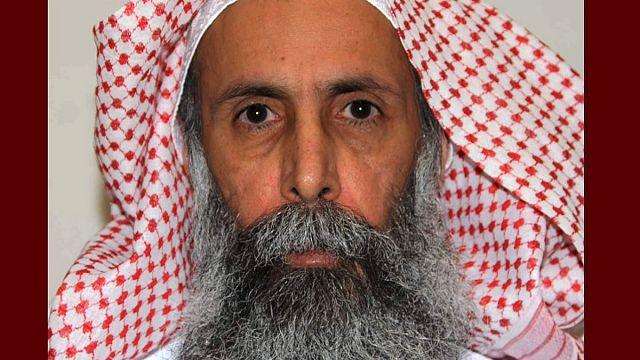 Saudi Arabia executes Shi'ite cleric Nimr Baqr al-Nimr