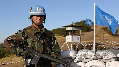 Liberia: UN investigates peacekeepers alleged assault