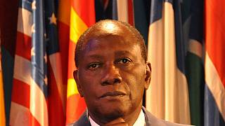 Ouattara pardons 3100 prisoners held over post-poll violence