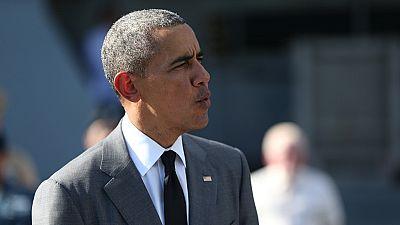 Obama décidé à lutter contre les armes à feu