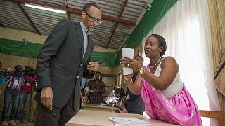 Rwanda: Kagame links power bid to the people's call