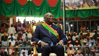 Burkina Faso: Uphill task stares Marc Kaboré
