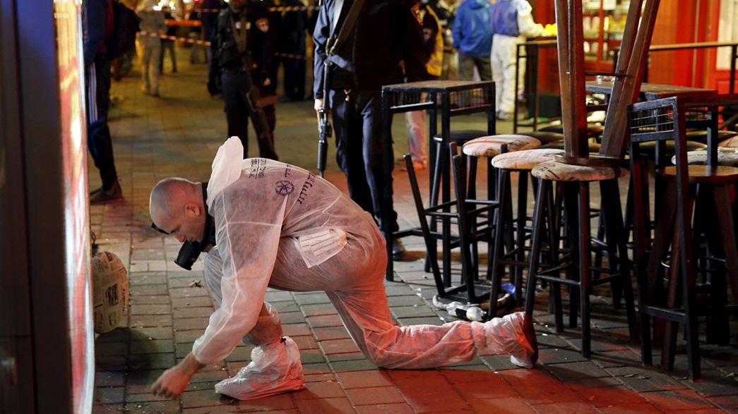 ¿Un acto criminal o terrorista?