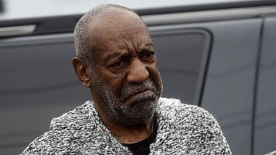 Mulher de Bill Cosby terá de testemunhar em processo de abusos sexuais