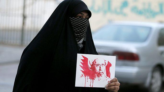 تنديد بإعدام الرياض للشيخ الشيعي نمر باقر النمر