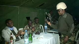 Cameroon: Soldiers celebrate supremacy over Boko Haram