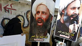 Nimr's execution attracts wide condemnation