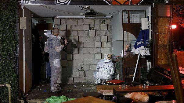 اسرائيل تكشف عن اسم المشتبه به بتنفيذ إطلاق النار في تل أبيب