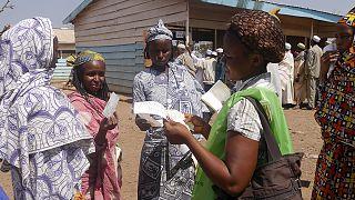 República Centro-Africana: Candidato independente tem vantagem mínima nas eleições