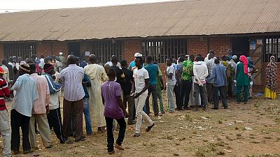 Elections en RCA : Faustin Touadera en tête à Bangui selon les résultats partiels