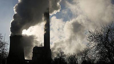 Deutsche Dreckschleudern: Studie belegt Quecksilber aus Kohlekraftwerken