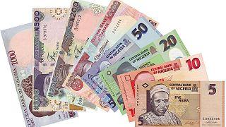 La monnaie du Nigeria a perdu 10 % de sa valeur