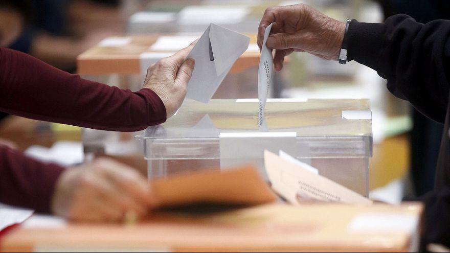 В Каталонии будут новые выборы. Артур Мас не набрал достаточного количества голосов, чтобы стать главой правительства