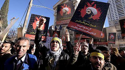 Il mondo sciita si solleva contro Riad per l'esecuzione dello sceicco al Nimr