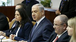 Netanyahu denounces Tel Aviv killings