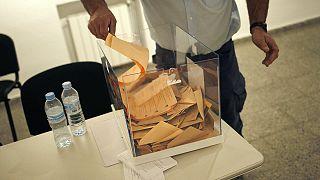La CUP rechaza investir a Mas y obliga a Cataluña a volver a las urnas