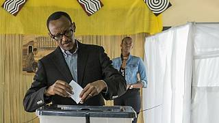 """La candidature pour 2017 de Paul Kagamé """"déçoit"""" les USA"""